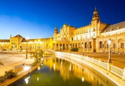 North-West Spain