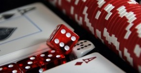 Principais sites de poker online