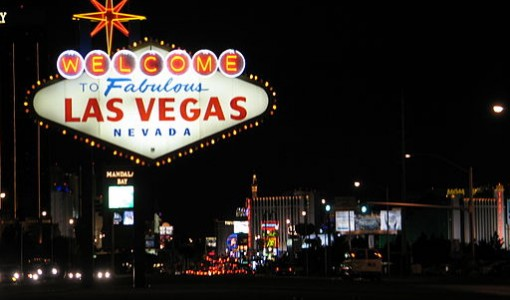 Las Vegas City
