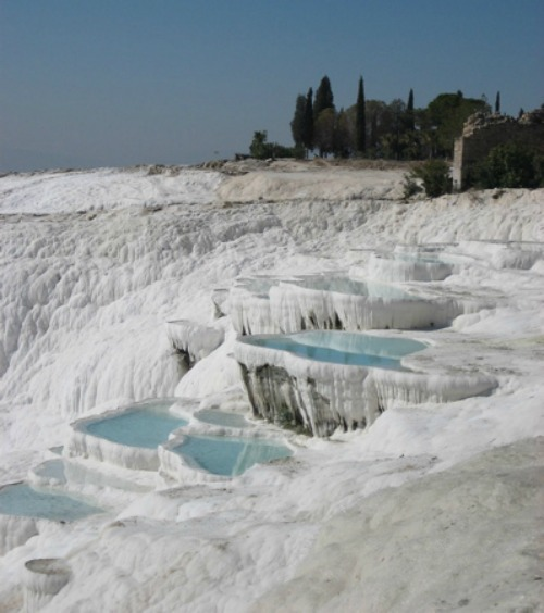 Pamukkale Thermal Pools