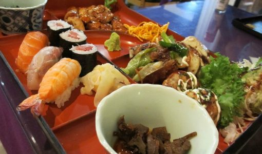 Superb Japanese Foods