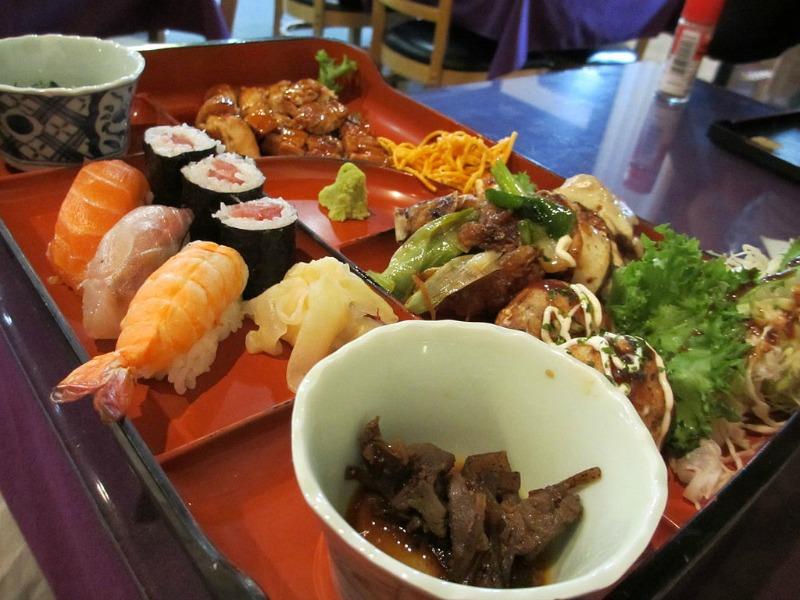 Superb Japanese Foods