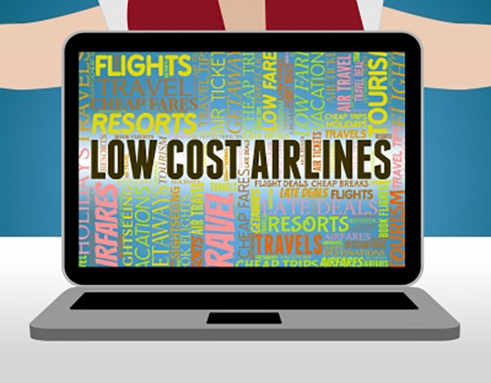 how to buy cheap air tickets