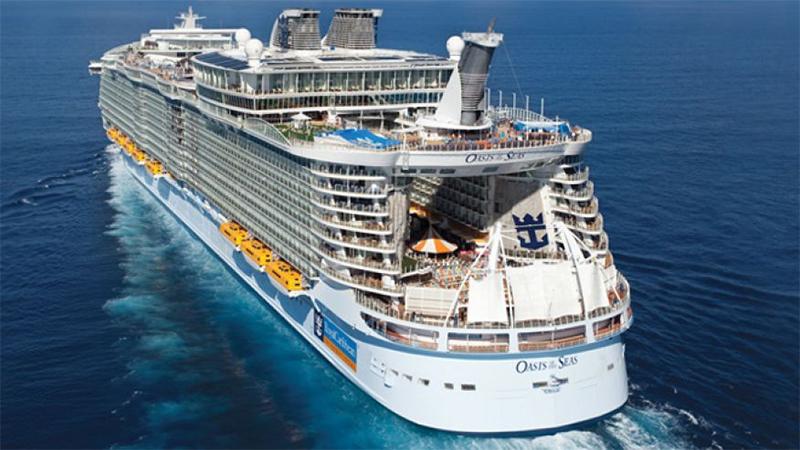 Expensive Cruise Trip