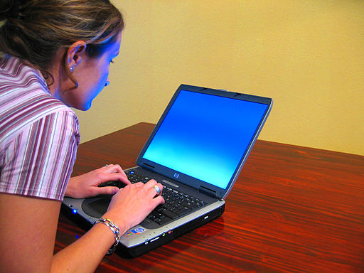 Checking Online