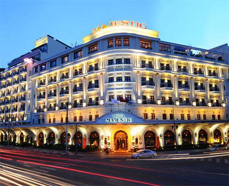 Ho Chi Minh Hotel