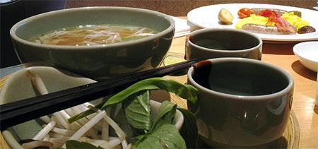 Ho Chi Minh Cuisine