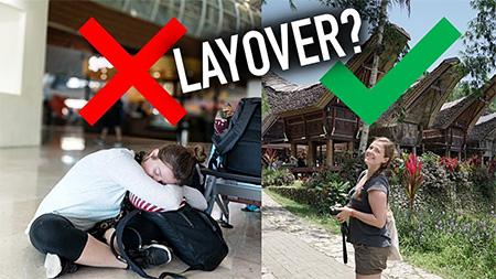 layovers