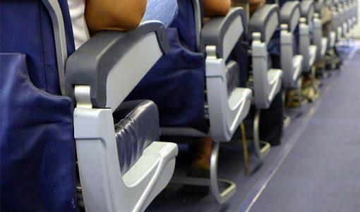 flying coach