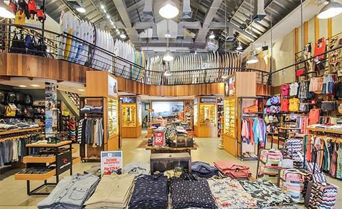 Bali Shop