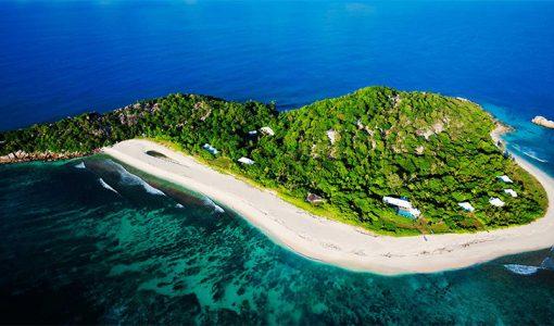 Cousine Island, Seychelles