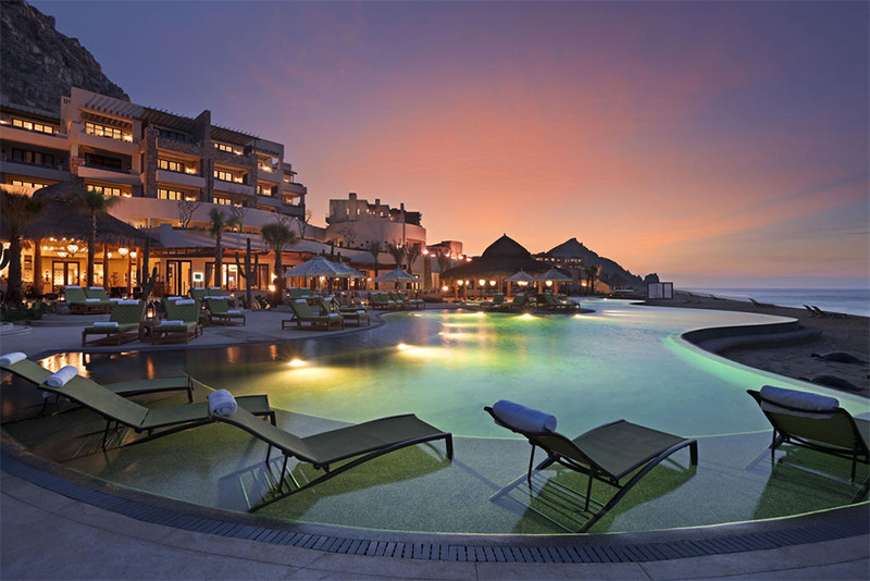 The Resort Pedregal