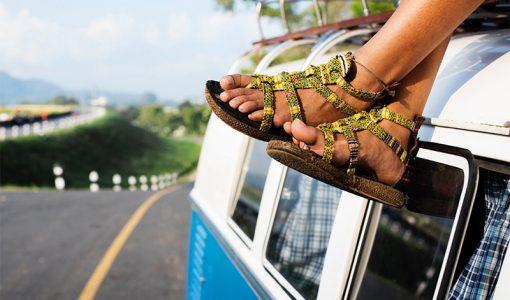 Travel when youre broke