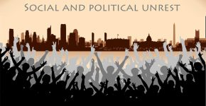 political unrest