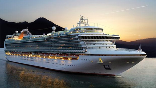 Don't book a cruise because it is cheap