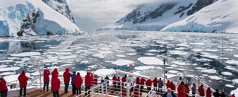 Reasons for Visiting Antarctica Soon