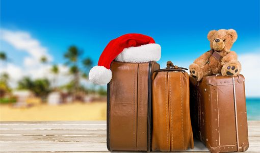 Christmas Travel
