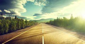 Long Road Trip