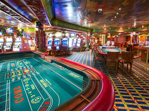 casino games