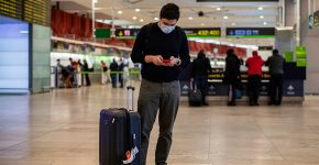 Traveling Amid Pandemic