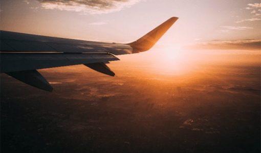 Turbulent Flight