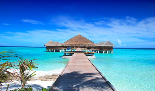Renting an Island