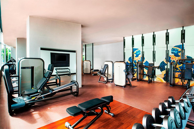 Fitness During Travel