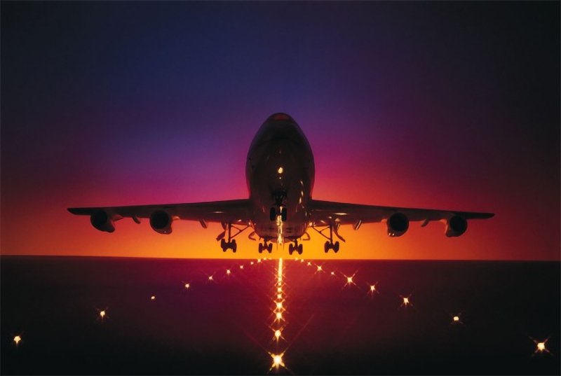 Airline Promotions