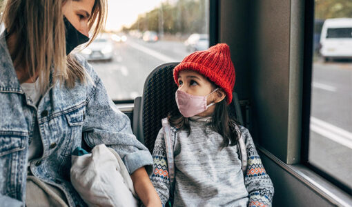 Traveling After Vaccine