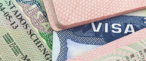 Check your visa