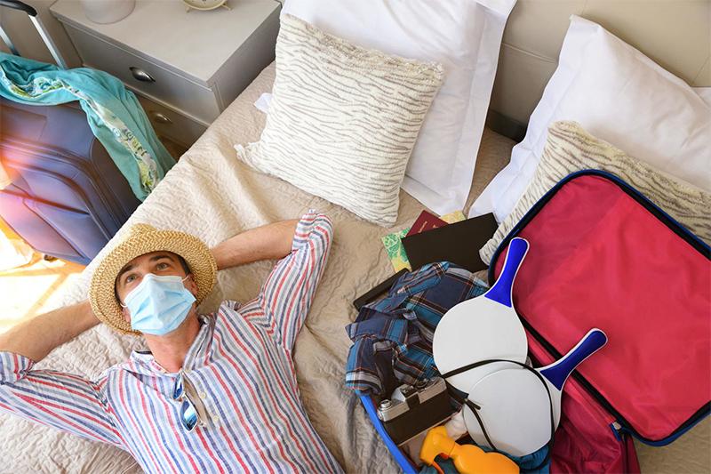 Quarantine Upon Arrival