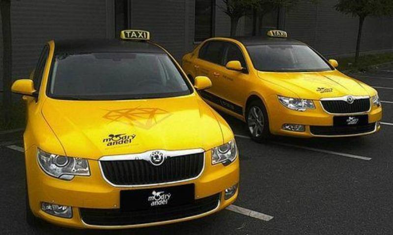 Taxi Operator
