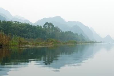 Quang Binh Vietnam