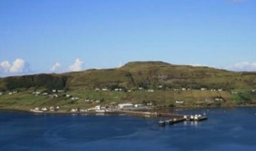 Tower Bridge Ben Nevis Scotland