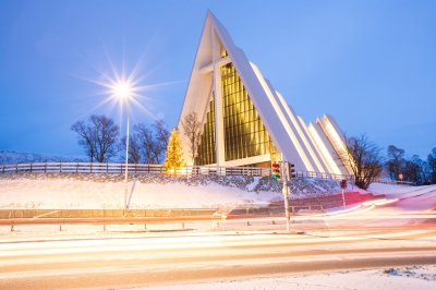 Tromse Norway
