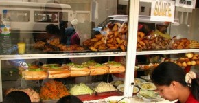 Best Street Foods