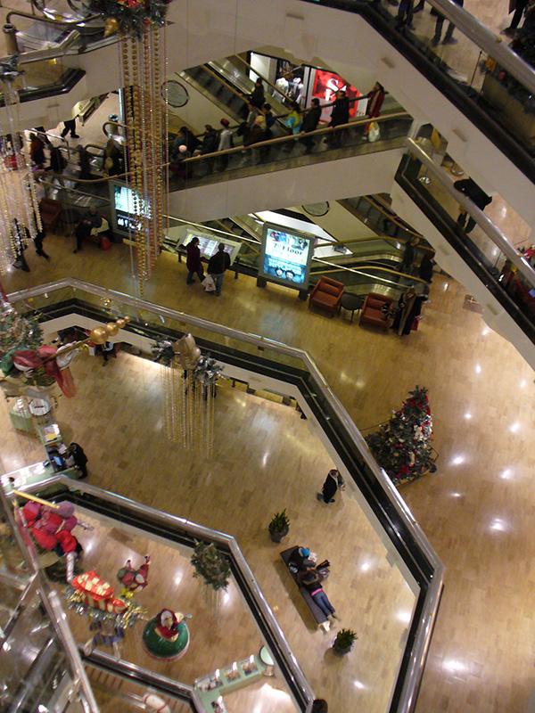 Chicago Mall