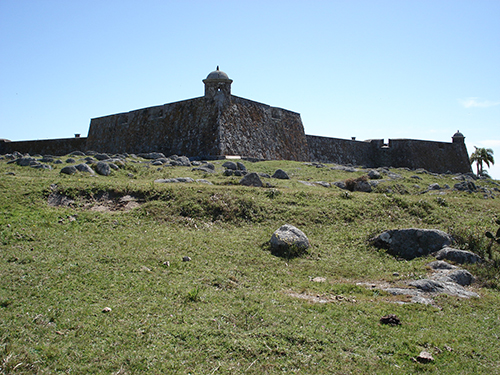 Saint Michael Fortress