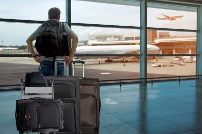 kinds of luggage