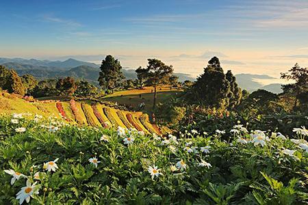 Chiang Mai Natural Resources