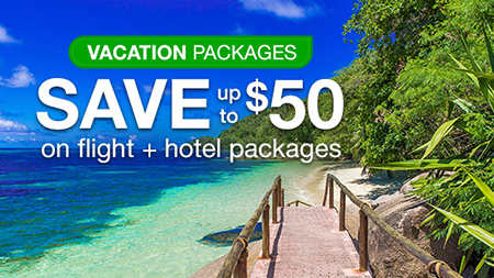 trip packages