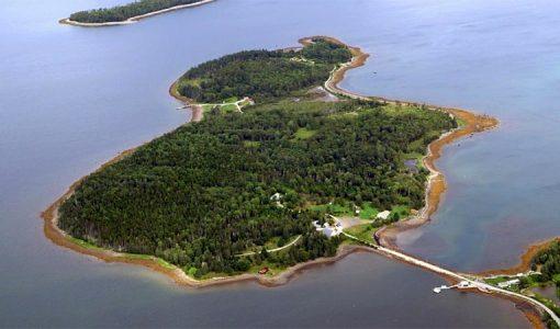 Oak Island, Nova Scotia