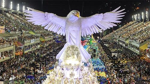 Rio Carnival