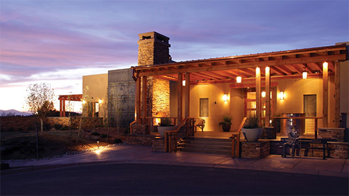 The Spa New Mexico