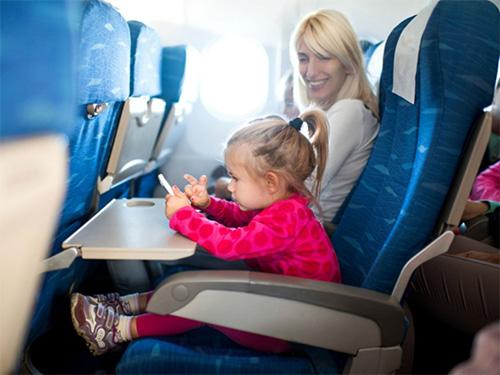 Buy Seat Flight