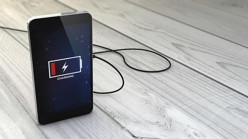 Avoid Draining Battery