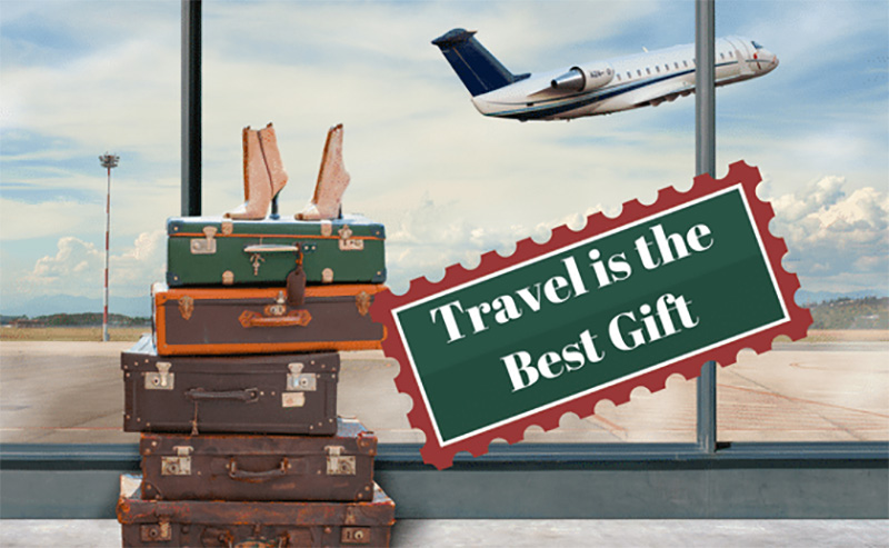 Travel Gift