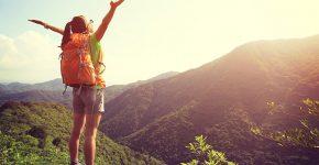Traveling on Gap Year