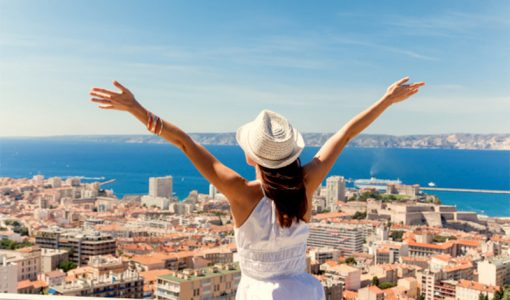 Reasons Why Women Need to Try Traveling Alone