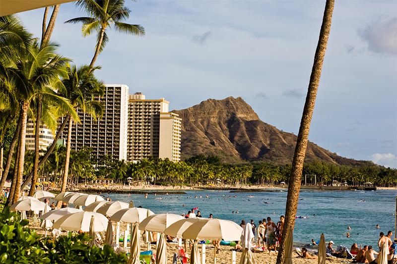 Exploring Hawaii